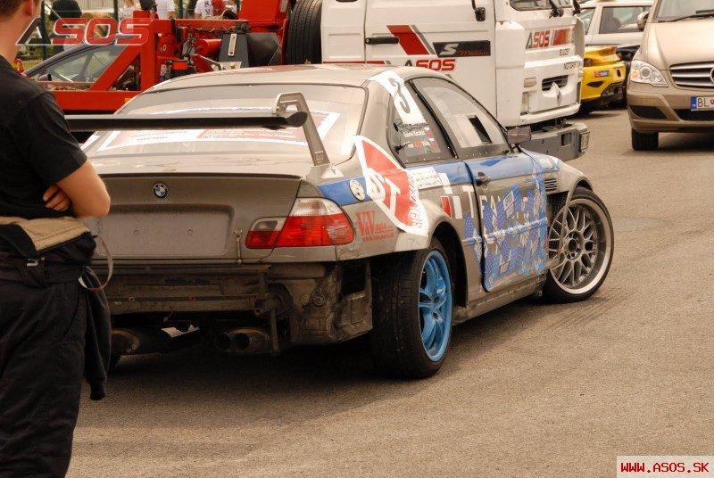 GT1 Slovakiaring
