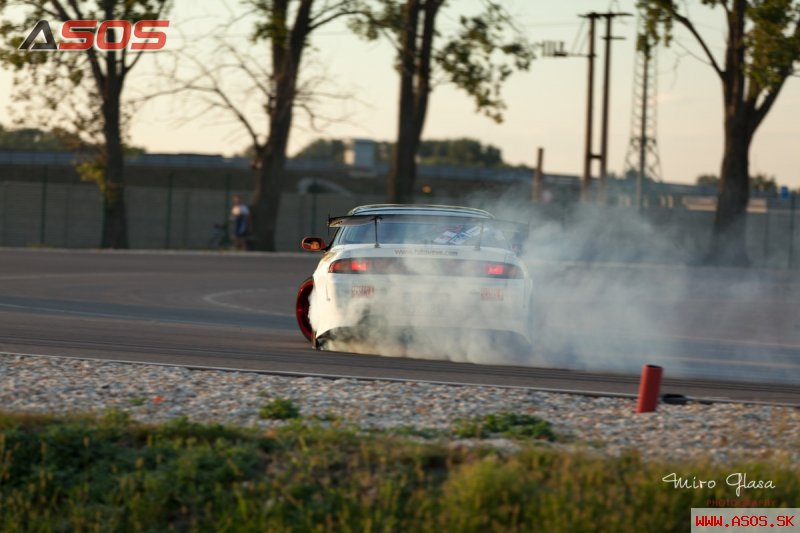 AutoSlalom 29.08.2012 DrivingAcademy
