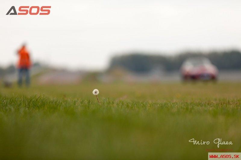 AutoSlalom FUCHS 2012 SlovakiaRing