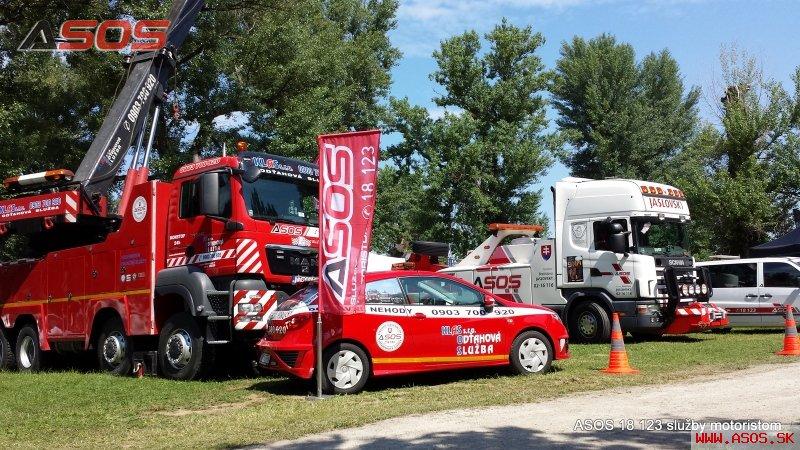 Truck Aréna Piešťany 2013