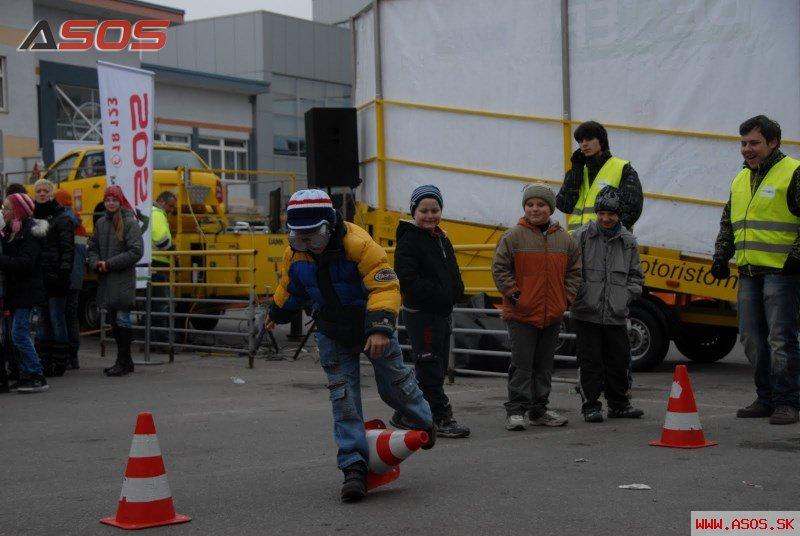 Rescue Fórum 112 Žilina - 2011