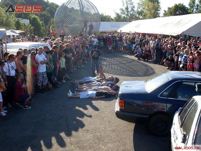 10. ročník Motozraz Zemplínska Šírava 2011