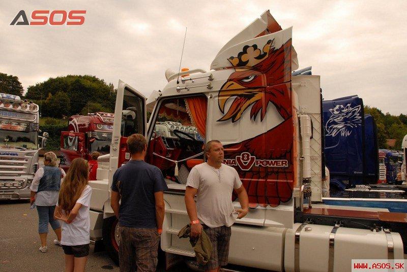 7. Truck zraz Zlín 2012