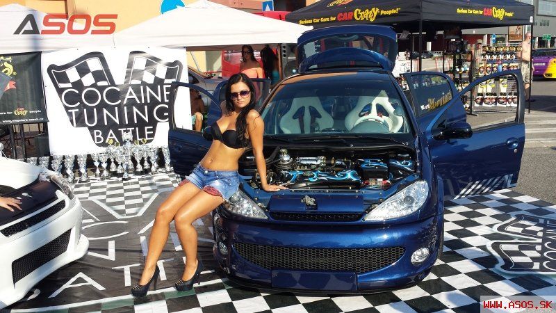 Palace 2013 Power Tuning Party