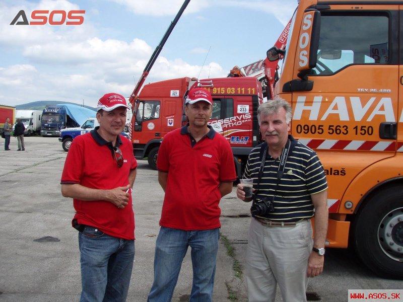 Truck Aréna Piešťany 2010