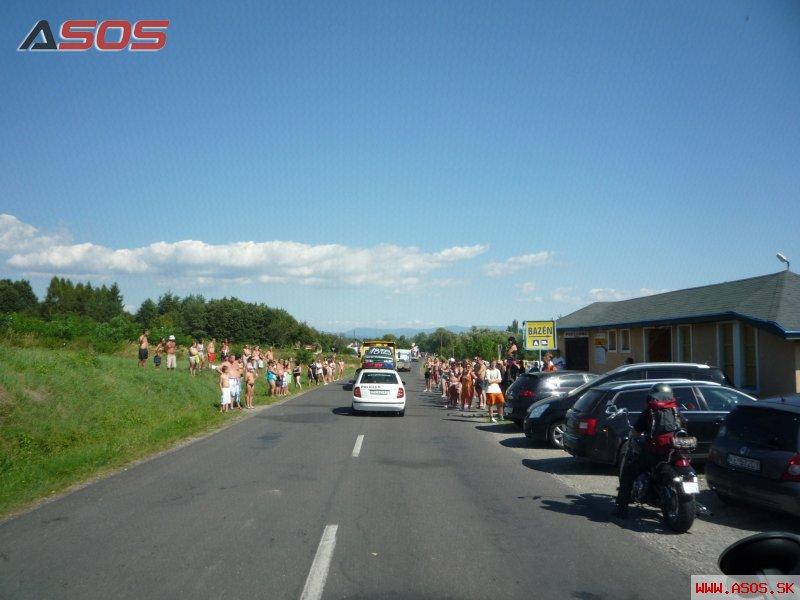 Motozraz Zemplínska Šírava 21.08.2010