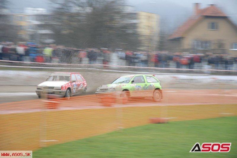 Autostide 2011 Žarnovica