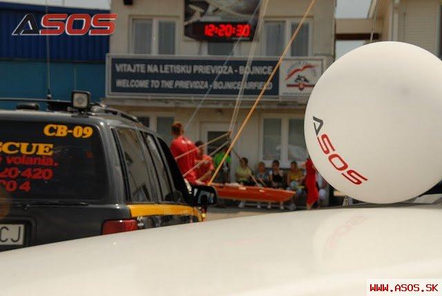 Deň polície Prievidza 2011