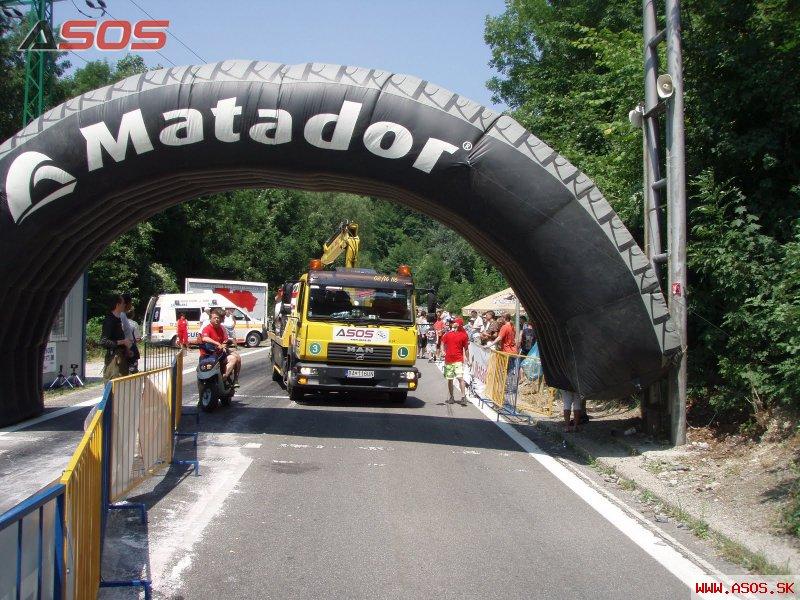 Slovakia Matador BABA 2010