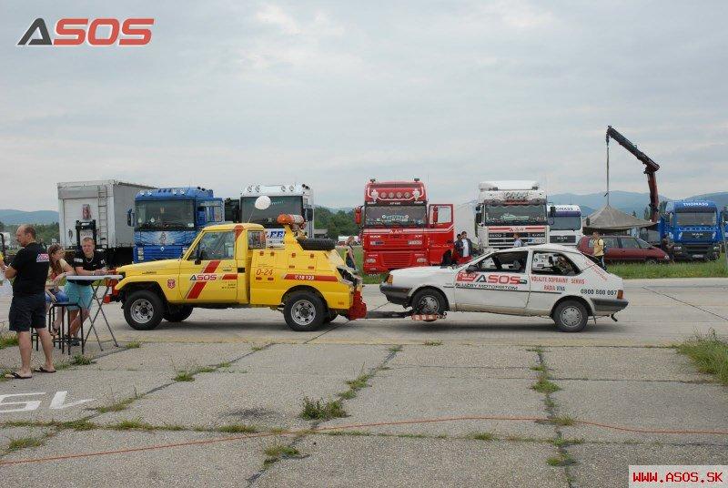 Truck Aréna Piešťany 2011