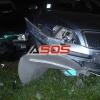 Dopravná nehoda Prešov