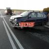 Dopravná nehoda Štrba