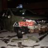 Nehoda pri Košickej Belej 27.11.2010