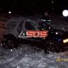 Dopravná nehoda Vígľaš 28.11.2010