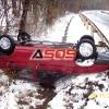 Dopravná nehoda Pôtor 29.11.2010