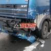 Tradická nehoda na D1 03.01.2011