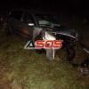 Dopravná nehoda Hosťovce