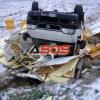 Dopravná nehoda 01.12.2010