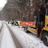 Dopravná nehoda 03.12.2010