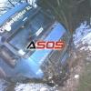 Dopravná nehoda Staré Hory