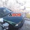 Dopravná nehoda Levice 02.01.2011