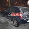 Dopravná nehoda v Košiciach 01.01.2011