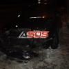 Dorpavná nehoda v Košiciach 03.01.2011