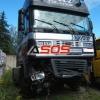 Nehoda na Donovaloch - DAF