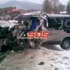 Dopravná nehoda Drietoma 06.12.2010