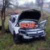Dopravná nehoda vozidla Opel