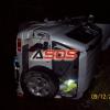 Dopravná nehoda za Detvou 09.12.2010