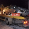 Dopravná nehoda Kochanovce 09.12.2010