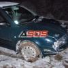 Dopravná nehoda Borov 09.12.2010