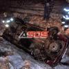 Dopravná nehoda 09.12.2010