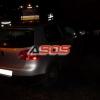 Dopravná nehoda v Košiciach