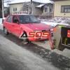 Dopravná nehoda Kozárovce 05.12.2010