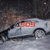 Dopravná nehoda Š. Štiavnik 12.12.2010