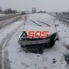 Dopravná nehoda pri Zvolene 13.12.2010