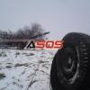 Dopravná nehoda pri Leviciach 15.12.2010