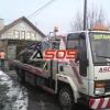 Dopravná nehoda Veľký Ďur 07.12.2010