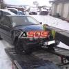 Dopravná nehoda Levice 12.12.2010