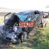 Tragická dopravná nehoda pri Košariskách