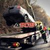 Dopravná nehoda Škoda Super-B