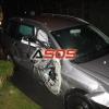 Dopravná nehoda Fiat Stilo