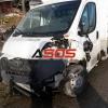 Dopravná nehoda Čachtice 17.12.2010