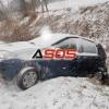Dopravná nehoda Fiat Punto 17.12.2010