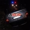 Dopravná nehoda Peugeot 307 21.10.2010
