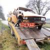 Dopravná nehoda Škoda pri Myjave