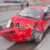Dopravná nehoda Bardejov 21.11.2010
