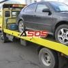 Dopravná nehoda Škoda Octavia